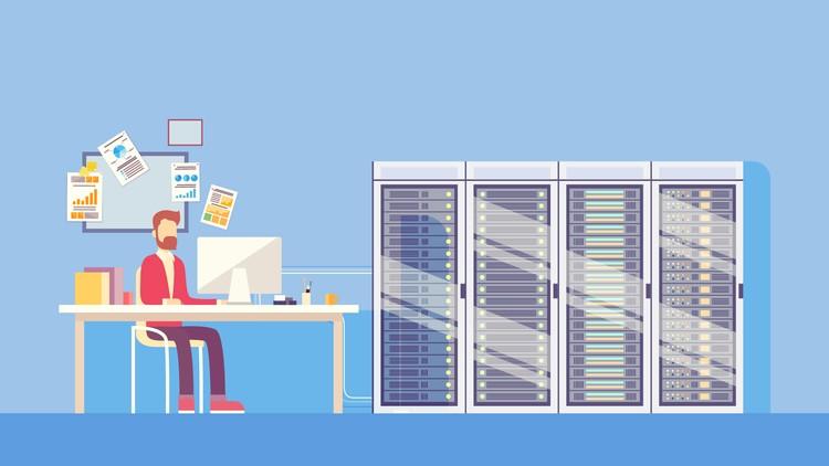 مدیریت پایگاه داده SQL SERVER