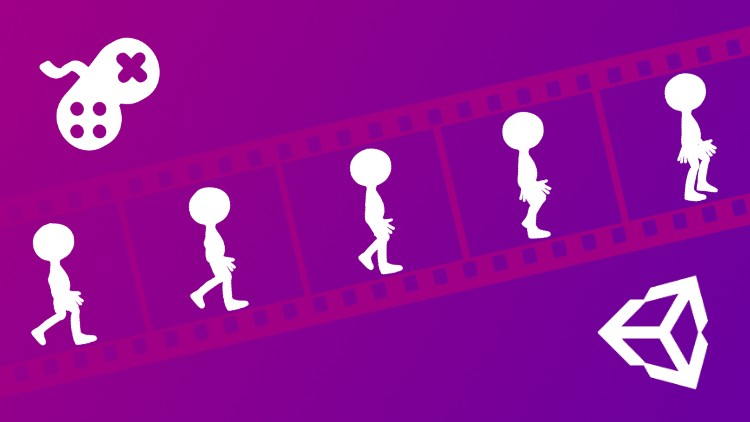 The Beginner's Guide to Animation in Unity (v5 to v2018+) | Udemy