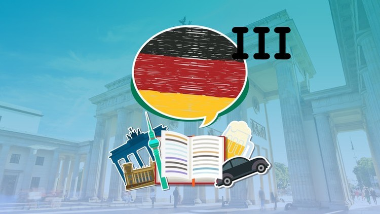 German for beginners (A1 – Part 3/5)