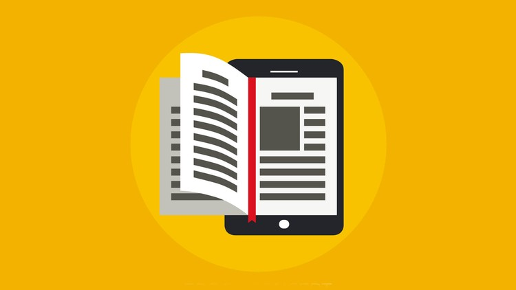 Read and Download Amazon Kindle eBooks for Free   Udemy