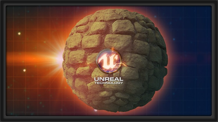 Learn Displacement and Parallax Mapping for UE4 | Udemy