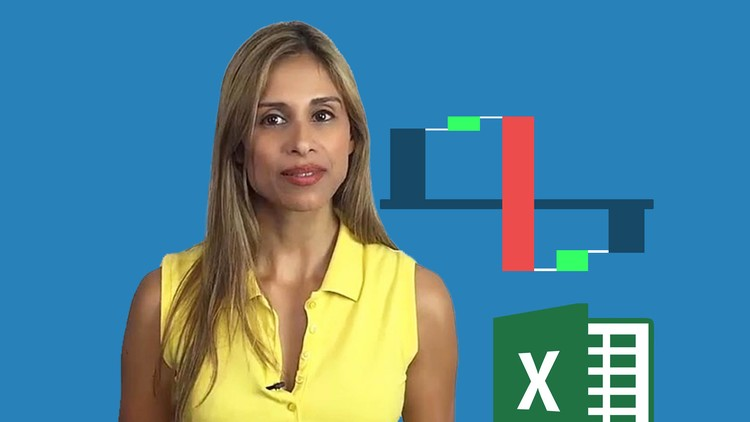 Ultimate Excel Waterfall Chart Course