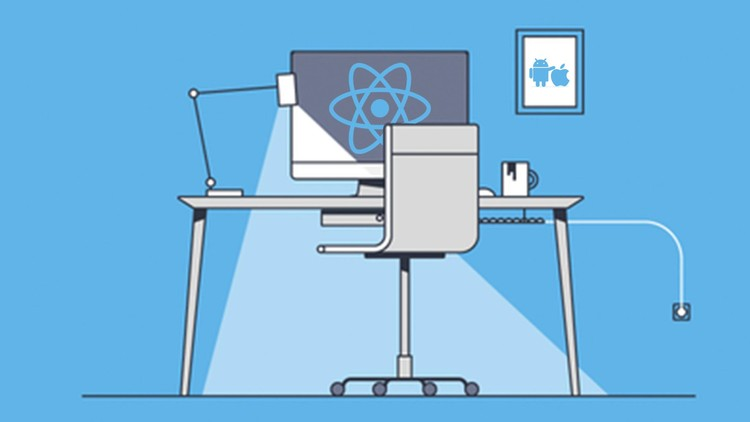 React Native: Build Your Own Mobile Apps | Udemy