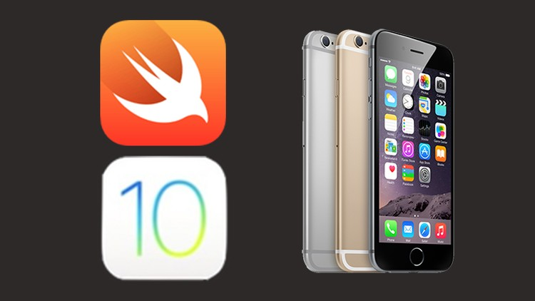 How to Make a Freaking iPhone App - iOS 10 and Swift 3 | Udemy