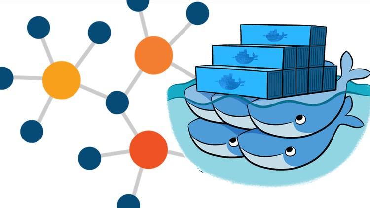 Docker Swarm: BEGINNER + ADVANCED | Udemy
