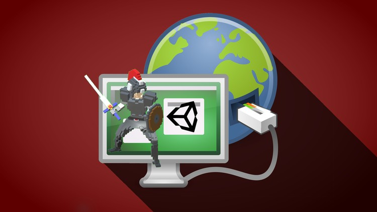 Unity 5 Host Your Game Server Online like a PRO | Udemy