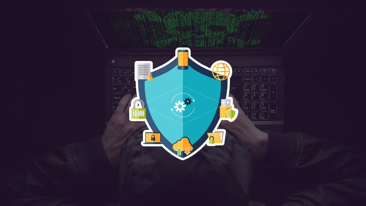 Anti-Hacker Security | Step By Step Guide | Udemy