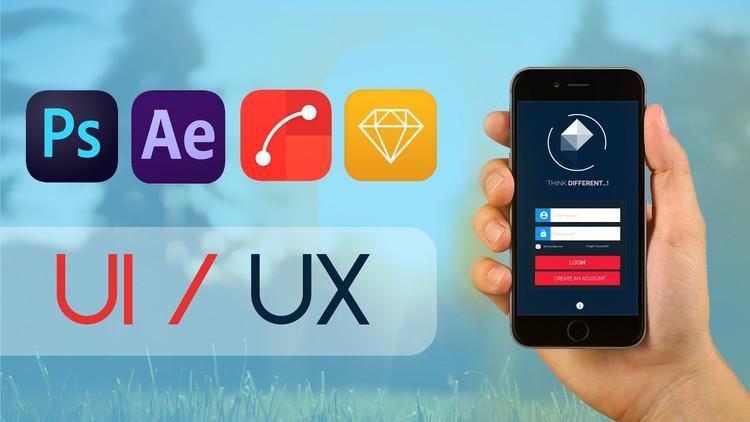 Image result for UI UX Design