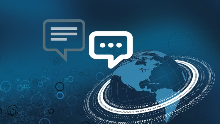 Java Socket Programming: Build a Chat Application | Udemy