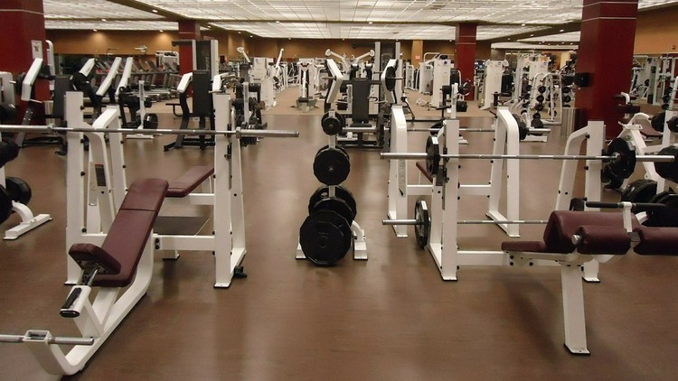 Fitness center gym business plan template with example udemy