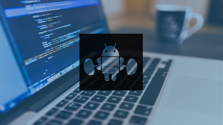 Beast Android Development: Advanced Android UI | Udemy