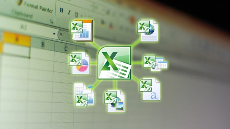 Microsoft Excel 2010: Advanced Training