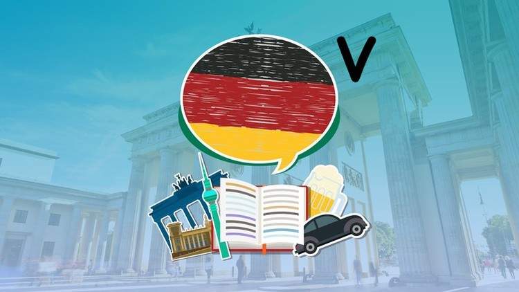 German for beginners (A1 – Part 5/5)
