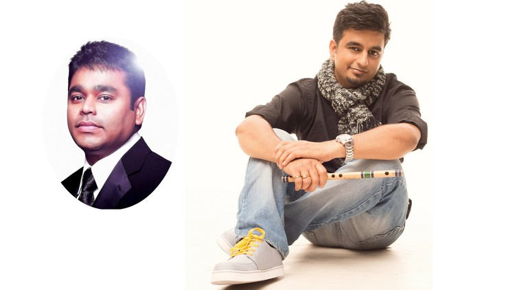 Learn 3 - All Time A R Rahman Hits on Carnatic Flute!   Udemy