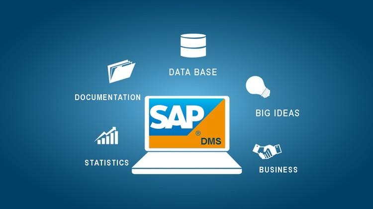 Free SAP DMS Tutorial - Introduction to SAP DMS Document Management