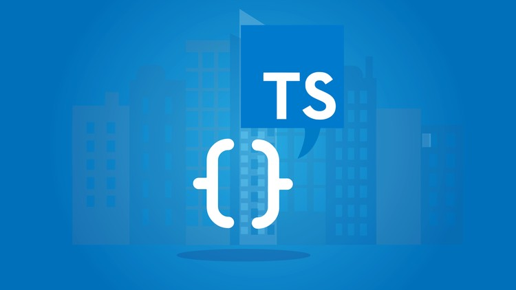 Learn TypeScript (Ditch JavaScript) | Udemy