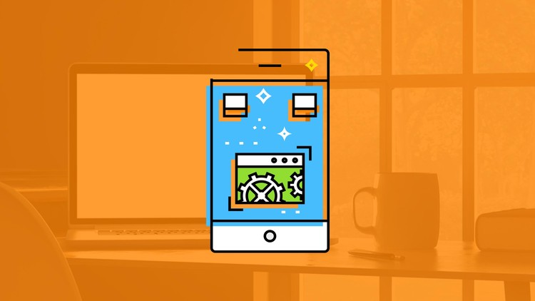 Android App Development For Beginners With FREE Software | Udemy