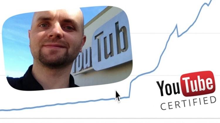 109eabc4467 The Ultimate YouTube Course (YouTube Insider Tips) | Udemy