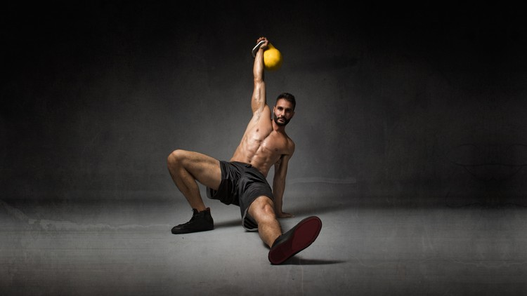 Simple and Fast In-Home Workout That Will Get You Ripped | Udemy