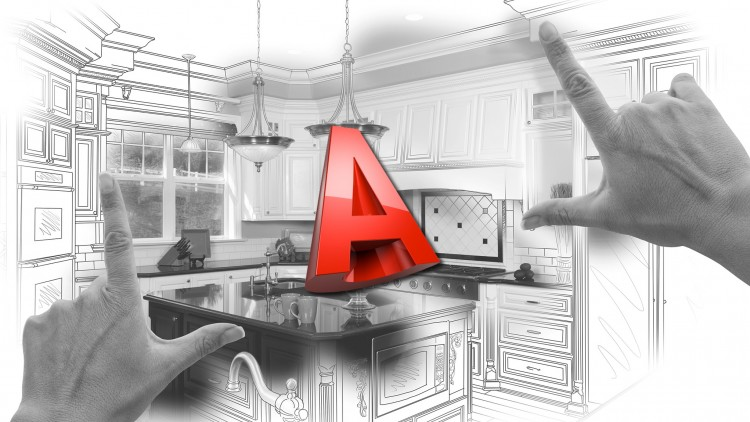 Learning Autodesk AutoCAD - Crash Course