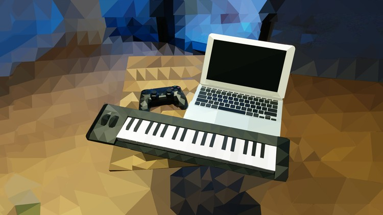 Make Killer Video Game Music from Scratch | Udemy