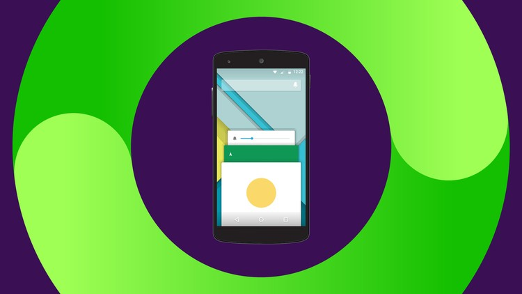 The Complete Android App Development | Udemy