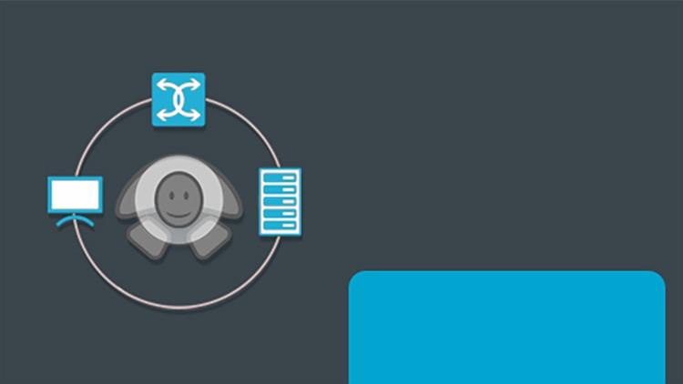 Cumulus Linux Fundamentals, plus Ansible automation   Udemy