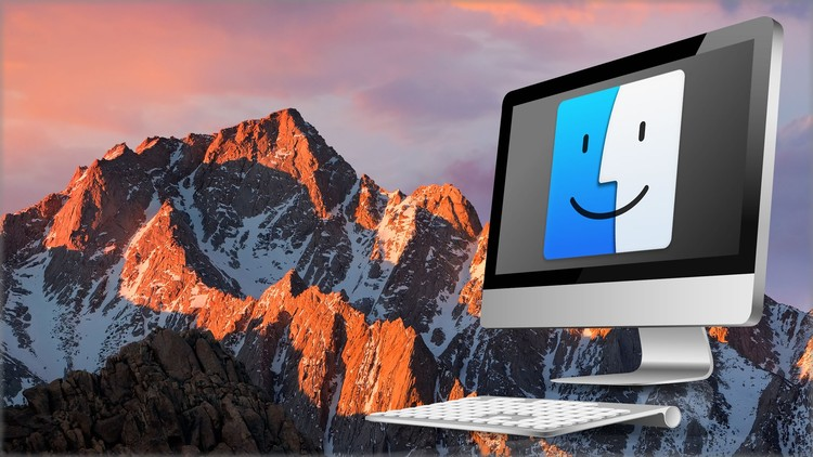 The Guide to macOS Sierra / High Sierra | Udemy