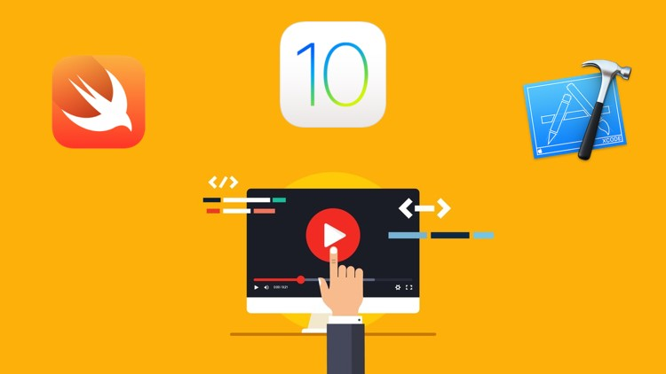 Build your own YOUTUBE Replica with Swift! | Udemy