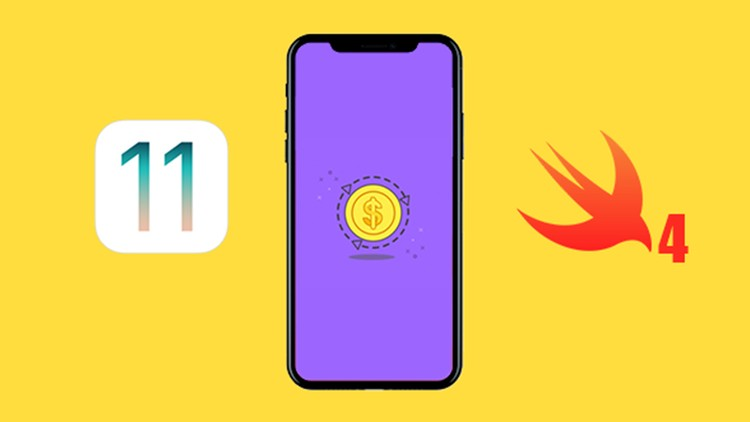 [100% Off UDEMY Coupon] - The Ultimate In-app Purchases Guide for iOS12 and Swift 4.2