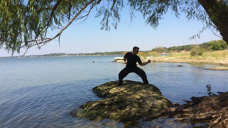 Learn Qigong — for Instant Health!   Udemy