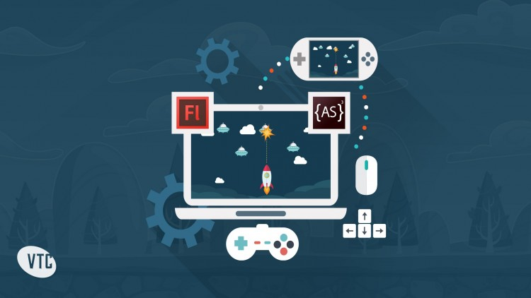 Mobile Game Development with Flash CS6 and ActionScript 3 0