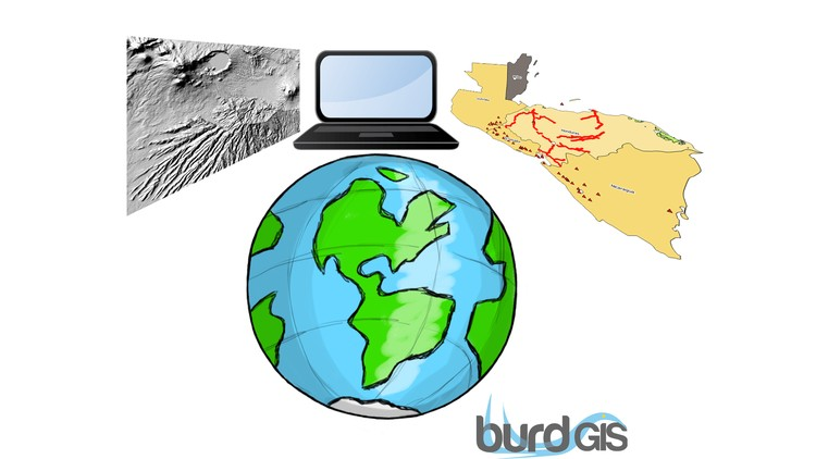 An introduction to GIS and QGIS | Udemy
