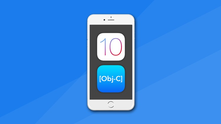 iOS 10 & Objective-C - Complete Developer Course | Udemy
