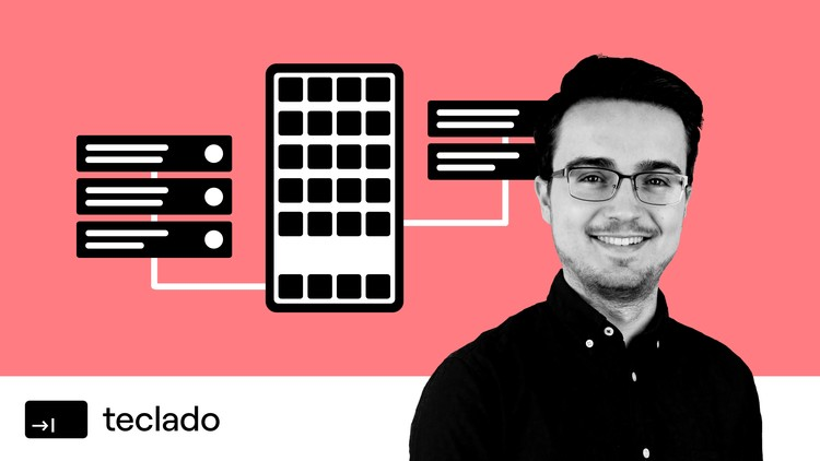 Build REST APIs with Flask and Python (The Complete Course