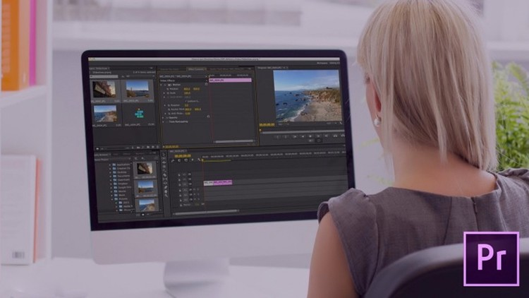 Beginner Adobe Premiere Pro CS5 Tutorial