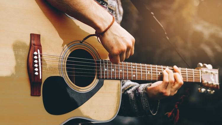 Learn Guitar: Zero to Guitar Fingerpicking in 30 days   Udemy
