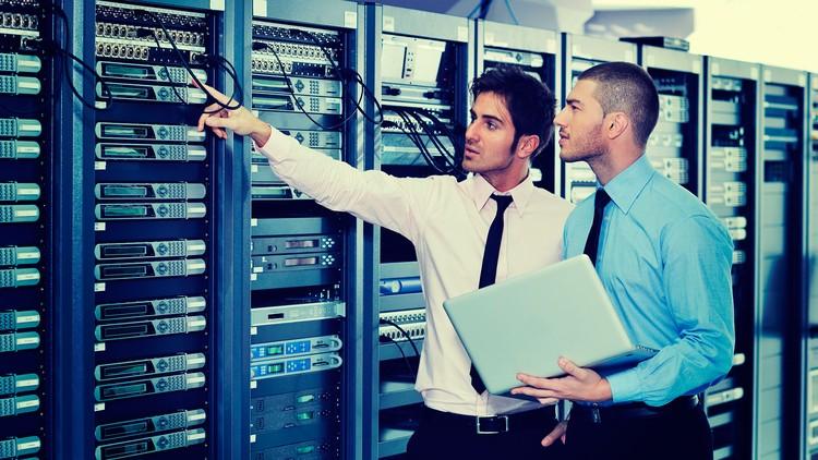 Microsoft Windows Server 2016 Training for Beginners   Udemy