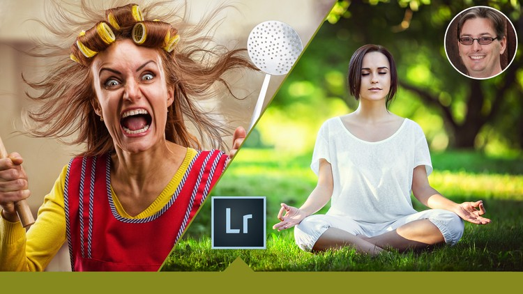 Lightroom Classic Crash Course - 4 Beginners | Udemy