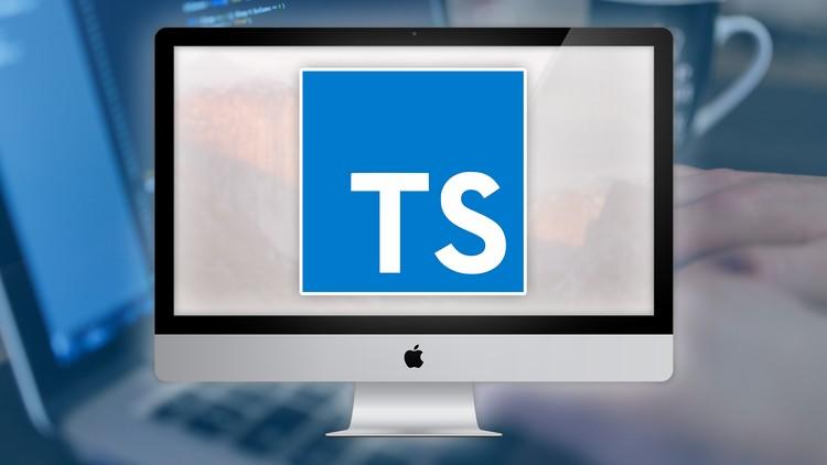 Typescript Masterclass & FREE E-Book | Udemy