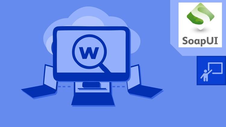 Webservice / API testing-SoapUI Free Version | By Groovy | Udemy