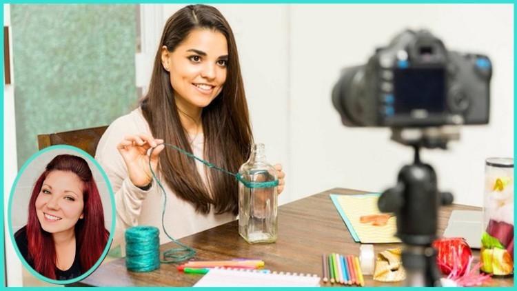 Teach Online Courses on Skillshare + Recording Equipment | Udemy