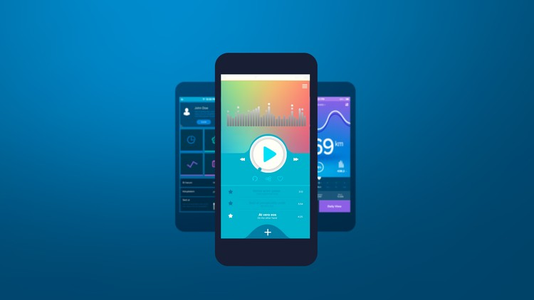 Mobile App Design From Scratch With Sketch 3 Ux And Ui Udemy