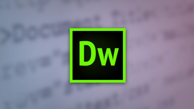 Master Adobe Dreamweaver CC  Training by Infinite Skills | Udemy