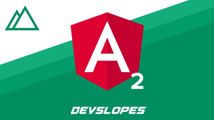 Angular 2 & TypeScript Beginner Web Development | Udemy