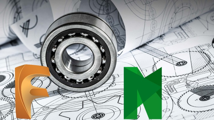 Fundamentals of Autodesk Fusion 360 and Navisworks