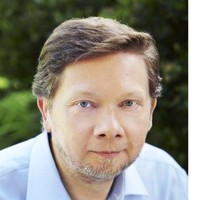 Eckhart Tolle Spiritual Teacher And Bestselling Author Udemy
