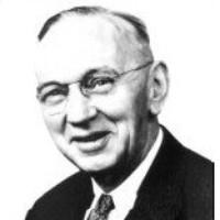 Edgar Cayce's A R E  | The Father of Holistic Medicine, the