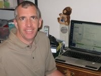Andy Harris | Teacher, Author, Game Developer | Udemy