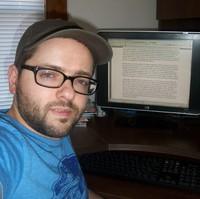 Nathan Meunier   Freelance Writer, Indie Author, Creative